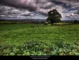 County of Herefordshire by DL-Photography
