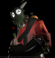 :SFM: Pocket Medic by Spychedelic