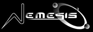 Nemesis Game Station Logo Inv by papuaboy