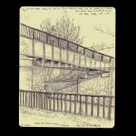 Sketchbook - canal by keiross