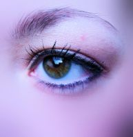 purple-blue eye by erykucciola-sToCk
