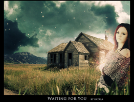 Waiting for You by Katala