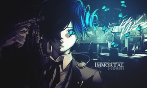 Immortal by D-GodKnows
