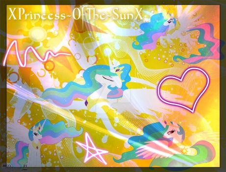 XPrincess-OfThe-SunX~Poster/Artwork by XPrincess-OfThe-SunX