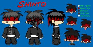 Shinto Character sheet by the-kender