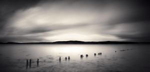 Bunchrew House Bay by DenisOlivier
