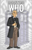 The 1st Doctor by Gorpo