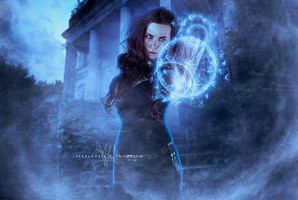 Mortal Instruments by AlexandriaDior