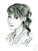 Kate (My Friend) by Erzahlung