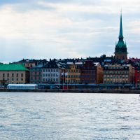 Sweden - Stockholm - 8 by MR26Photo