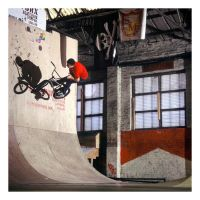 ben green - barspin by nobin