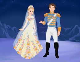 Cinderella 2015 happily ever after by Eolewyn1010