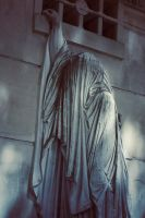 Draped in Mourning by thren0dy