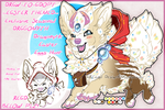 :DTA WINNER ANNOUNCED: Exclusive EASTER Dragomyth: by Mayasacha