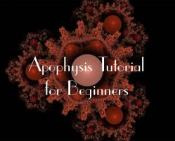 Apophysis Tutorial - Beginners by Sya