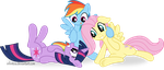 Let's BOOP together by Infinitoa