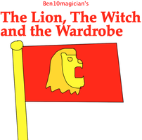 B10M's Lion, Witch and Wardrobe by jacobyel