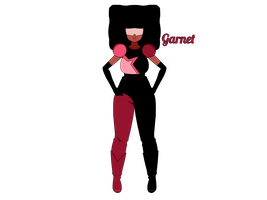 Garnet (EXPORT UPDATE) by RoseKouiya