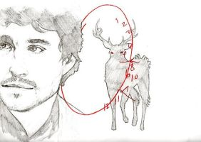 Somebody save Will Graham by Lilithart13