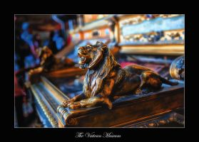 Vatican Museum VI by calimer00