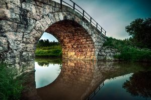 Under The Bridge by MikkoLagerstedt