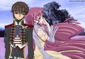 Code Geass: Always Your Knight by Xpand-Your-Mind