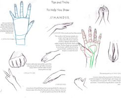 Hand Tutorial by ShopDeArtiste