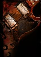 gritty guitar panel one by ascensionline