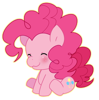 pinkie pie by Jevsy
