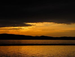 Black Clouds and Gold Linings by 10jacpe