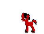 Me as a pony! ^^ by AskSkaters