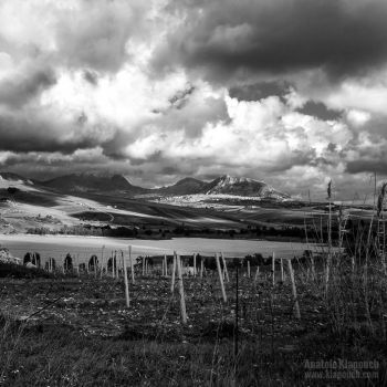 Lago Poma by klapouch