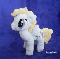 My little Pony - Surprise Plushie by HipsterOwlet