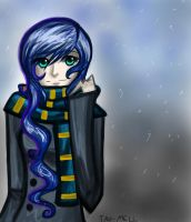 Scarf Luna by Tao-mell