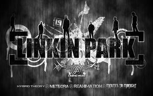 LINKIN PARK GRUNGE WALLPAPER by MARSHOOD