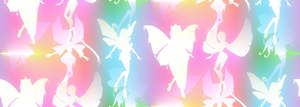 Winx Club Pattern by schrita