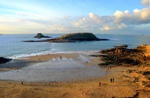 Saint-Malo by anneclaires
