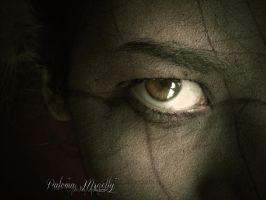Living in nightmare by PMinelly