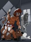 Velma investigations by NachoMon