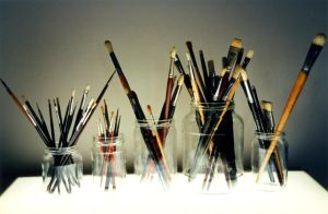 Brushes by Kitsch1984