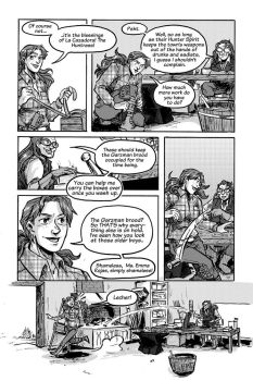 Kindling Book 1 Page 66 by DeannaEchanique