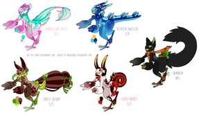 Grem2 Adopts Batch (CLOSE) by strait