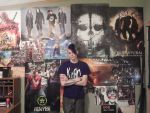 Poster Wall by lXxLinkinxXl