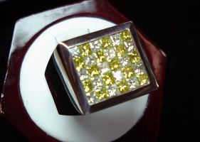 Iced Out Ring 1 by Hella-Sick