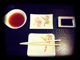 Japanese Arrangement by FET-Photos