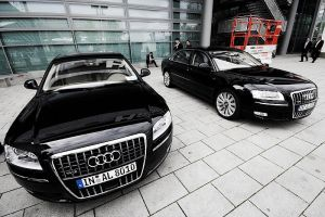 Audi A8L W12 by AvalonProject