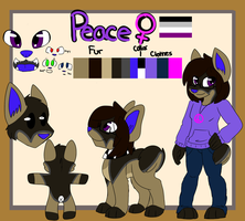 New Peace Ref by DECEPTIB0T
