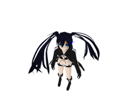 MMD HL2 BRS Now on Nico by vladanor