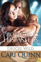 Protecting His Assets by LynTaylor