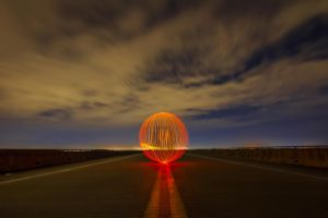 A1A Orb by 904PhotoPhactory